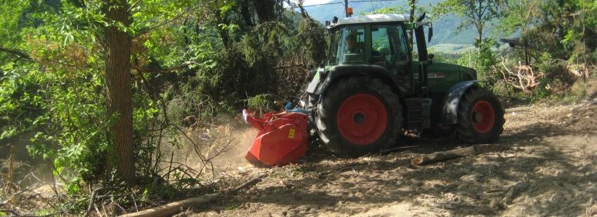 МУЛЬЧЕР SEPPI, трактор, купить, цена, мини, навесной на МТЗ